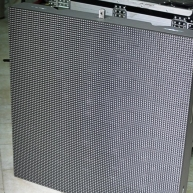 Used P10 Indoor LED Panel from Kentsun