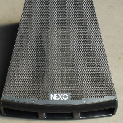 Used 45N 12 from Nexo