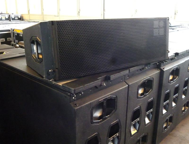 Home Audio Network
