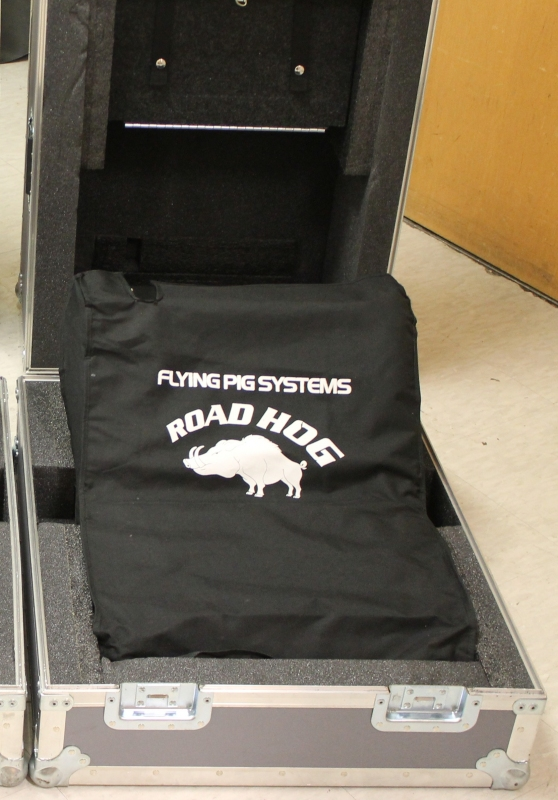 Used Road Hog Playback Wing from High End Systems