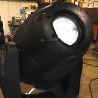 Used VL3000 Spot from Vari-Lite