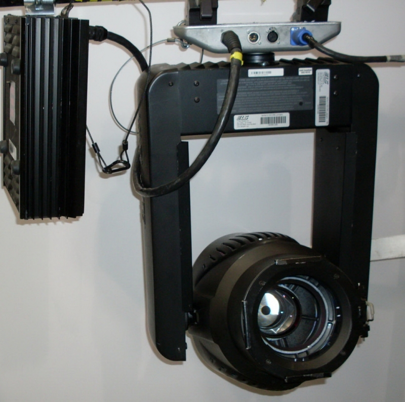 Used VL1000AS from Vari-Lite