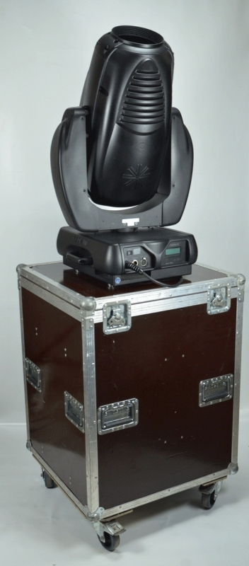 Used VL3500Q Spot from Vari-Lite