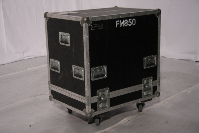 Used FM850 from McCauley Sound