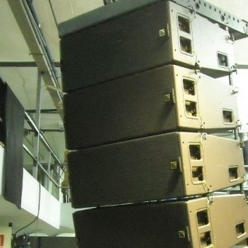 Used KUDO from L-Acoustics