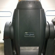 Used MAC 2000 Profile from Martin Professional