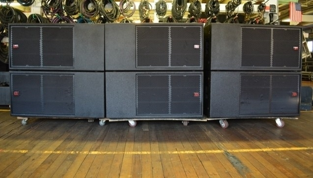 Used MSE-118 from Em Acoustics