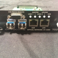 Used YG2 from Yamaha