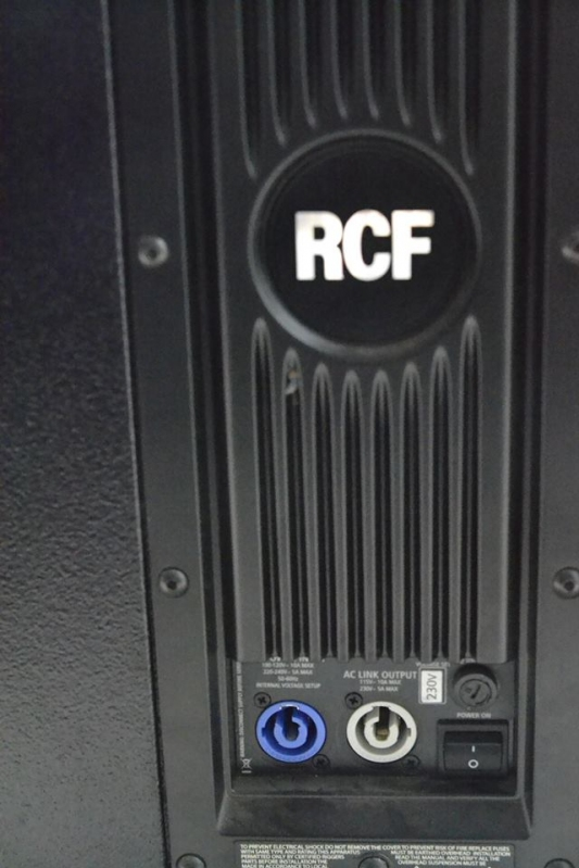 Used 4PRO 8003-AS by RCF - Item# 36894