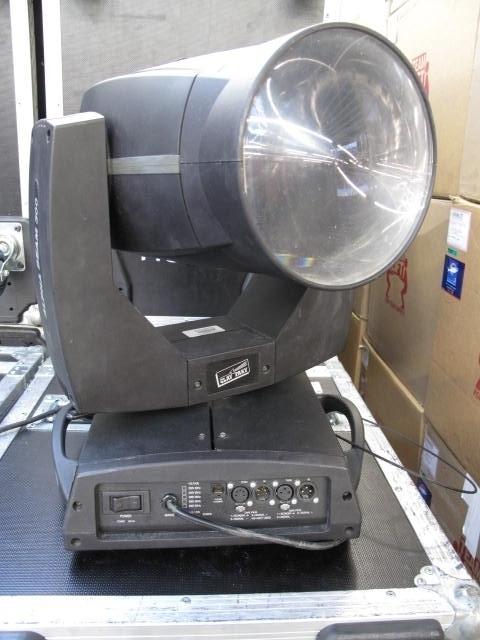 Used Alpha Beam 300 from Clay Paky