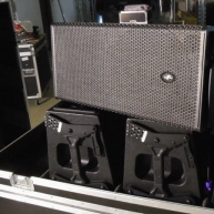 Used AERO12A from D.A.S. Audio