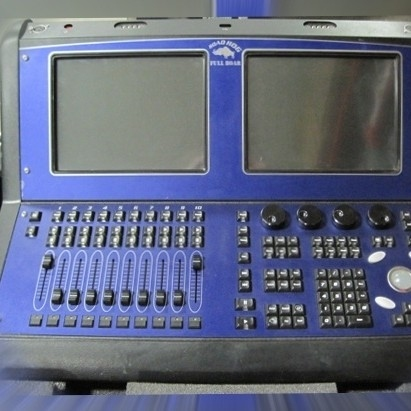 Used Road Hog Full Boar from High End Systems