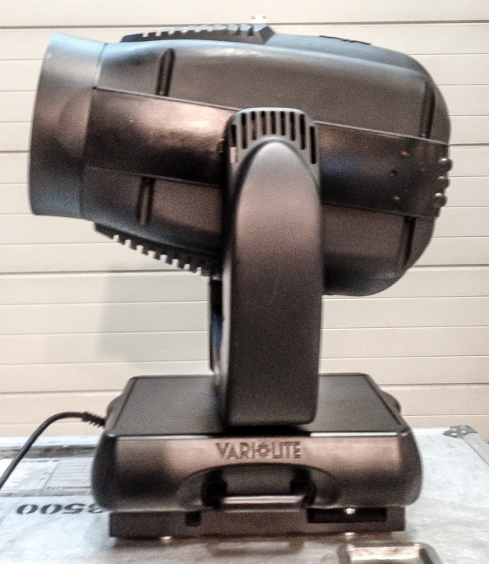 Used VL3500 Wash from Vari-Lite