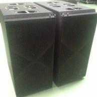 Used J-SUB from db audiotechnik