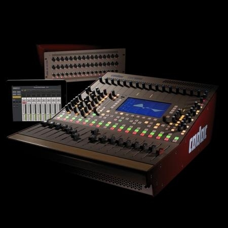 Used CDC Four With Stage box  from Cadac