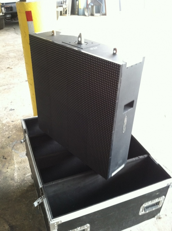 Used LED Screen, 20mm SMD from OmniSistem