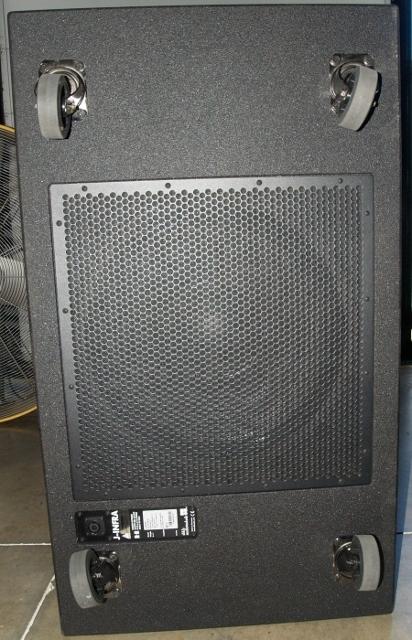 Used J Infra By D Amp B Audiotechnik Item 38180
