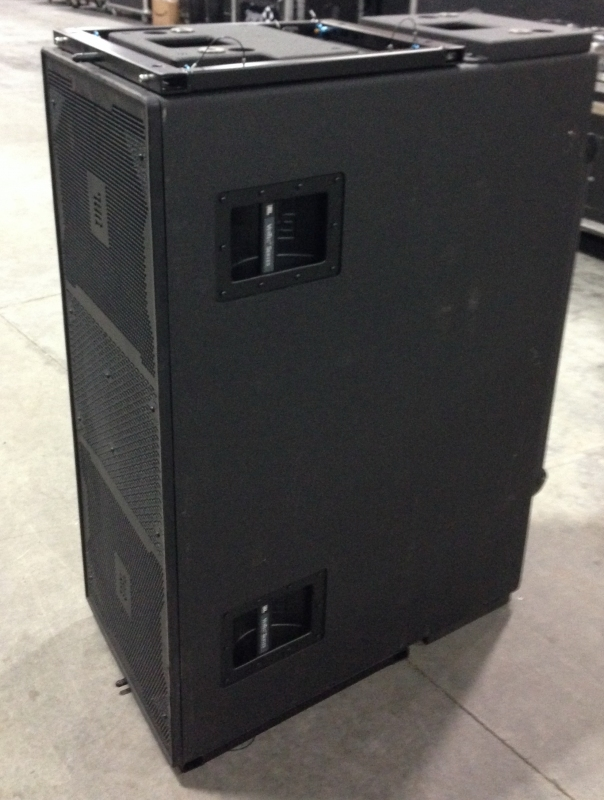 Used VT4880DP from JBL