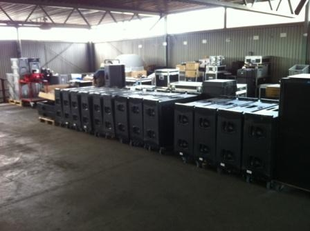 Used KF760 System  from Eastern Acoustic Works