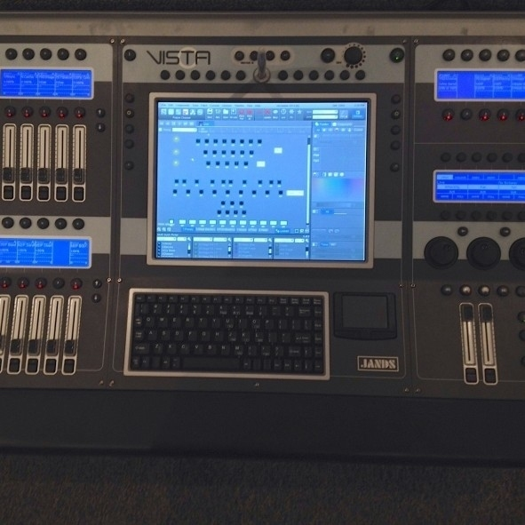 Used Vista T2 from Jands