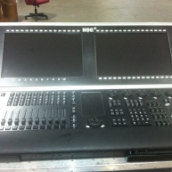 Used Hog 4 from High End Systems