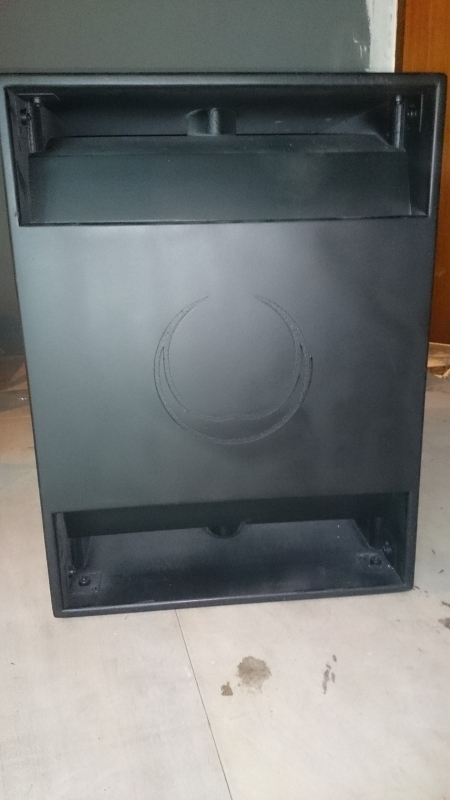 Used B-18DP from Turbosound