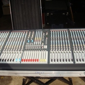 Used GL2800 from Allen and Heath