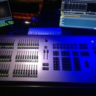 Used Element from Electronic Theatre Controls