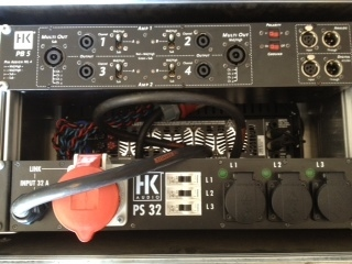 Used Cohedra from HK Audio
