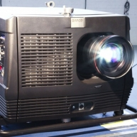 Used FLM R22 Plus from Barco