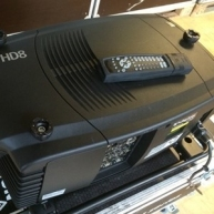Used CLM HD-8 from Barco