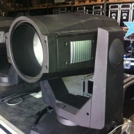 Used Alpha Wash HALO 1000 from Clay Paky