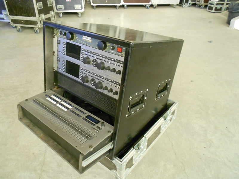 Used EQ Station from TC Electronic