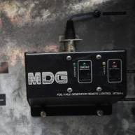 Used ICE FOG Touring from MDG