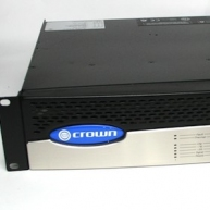 Used CTs 3000 from Crown