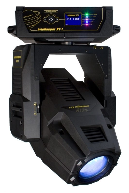 Used Intellaspot XT1 from High End Systems
