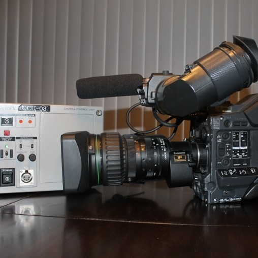 Used CA-TX7 from Sony