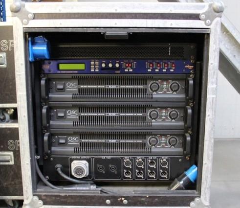 Used SpekTrix from Adamson Systems Engineering