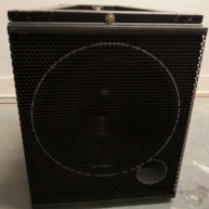 Used MSW-2 from Meyer Sound