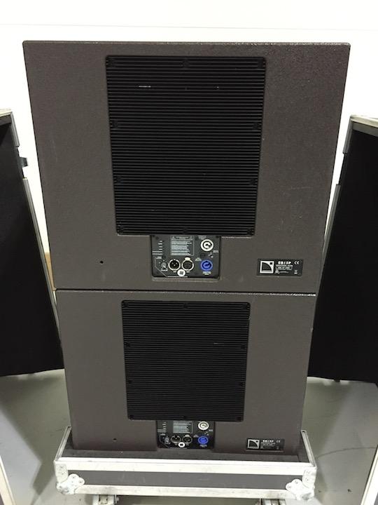 Used SB15P by L-Acoustics - Item# 40799