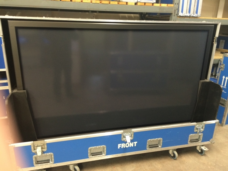 Used TH-85PF12E from Panasonic