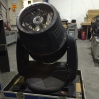 Used Ireos Pro VHT from Space Cannon