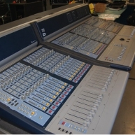 Used Venue D-Show from Digidesign