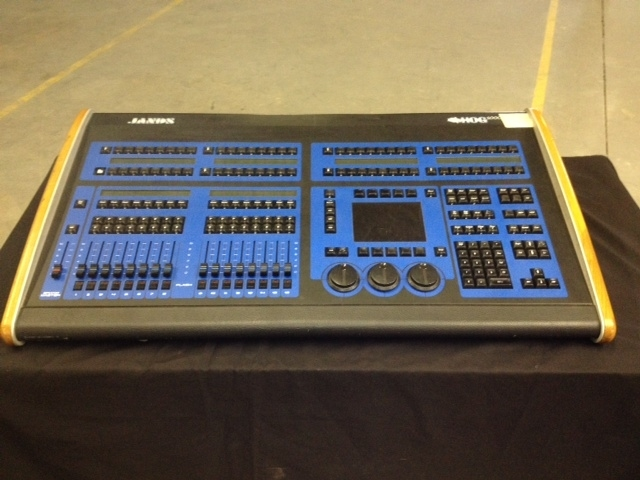 Used Hog 1000 (Jands) from Jands