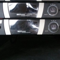 Used WMS 4000 from AKG Acoustics