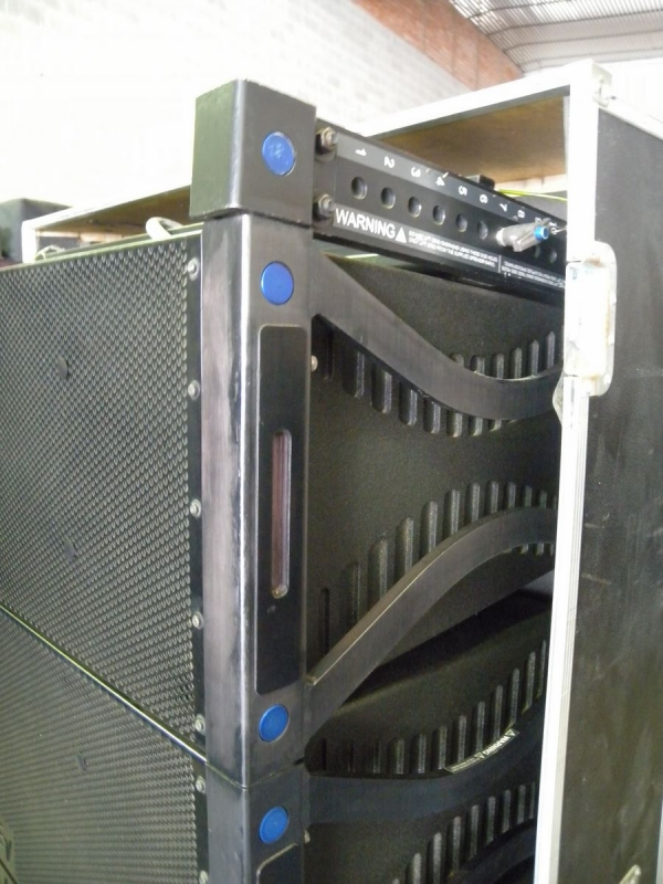 Used XLC-127+ from Electro-Voice