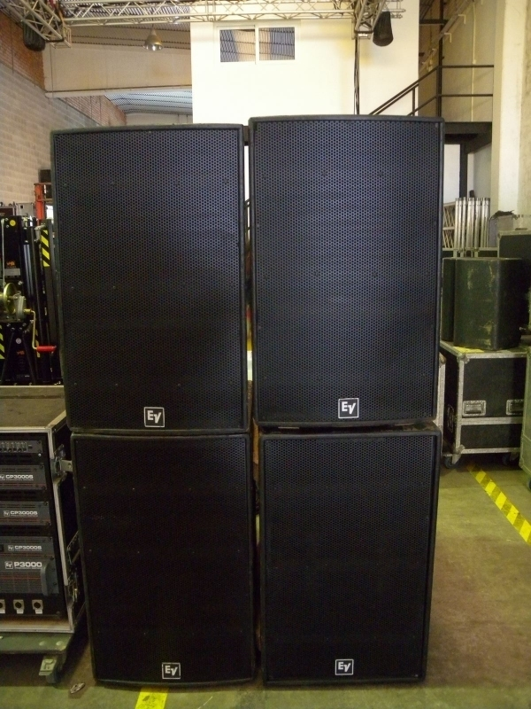 Used DMS 1183 from Electro-Voice