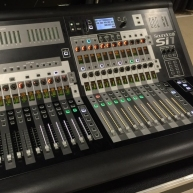 Used Si1 from Soundcraft