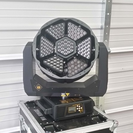 Used SHAPESHIFTER C1 from High End Systems