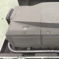 Used Roadie HD30K from Christie Digital